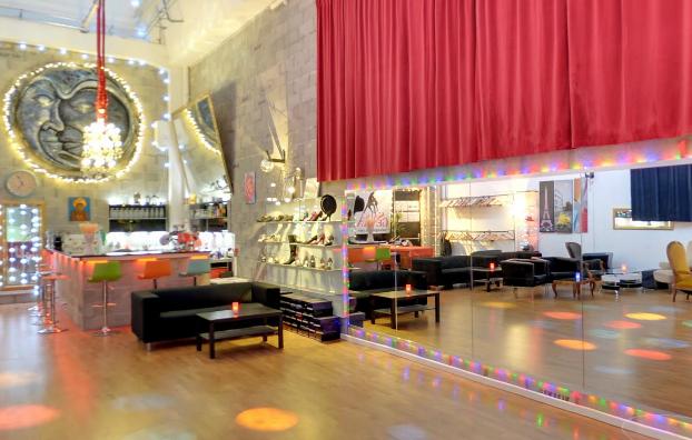 Salle salsaGeneva
